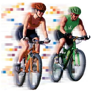 Sport, Energie & Fitness