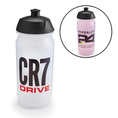 Sticlă Sport CR7Drive Transparentă