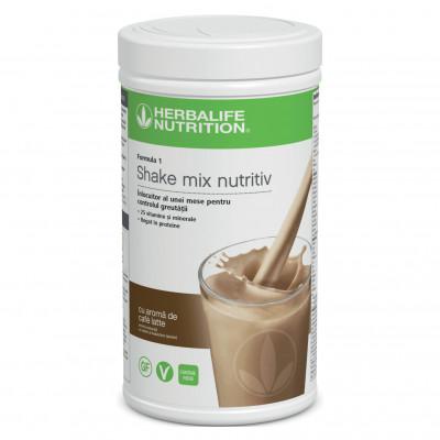 Herbalife Formula 1 - Café Latte