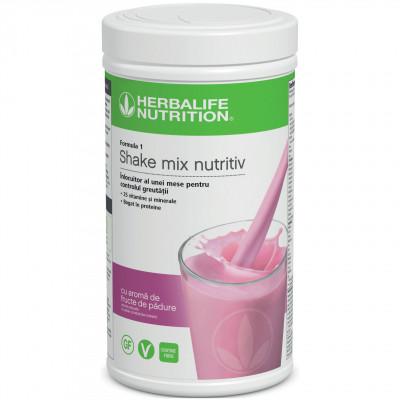 Herbalife Formula 1 - Fructe de Pădure