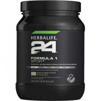 Herbalife Formula 1 Sport