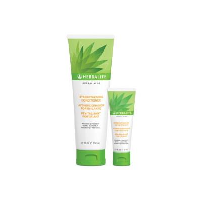 Herbal Aloe Balsam pentru Întărirea Părului