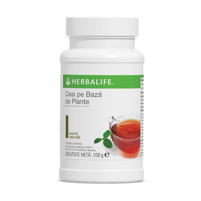 Ceai pe bază de plante - original (100g)