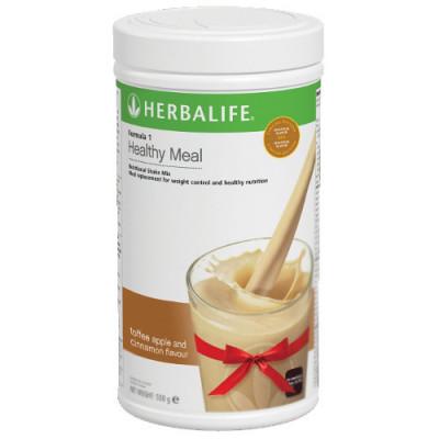 Herbalife Formula 1 - Măr Caramelizat & Scorţişoară