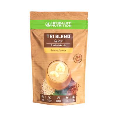 Tri Blend Select - Aromă de Banană