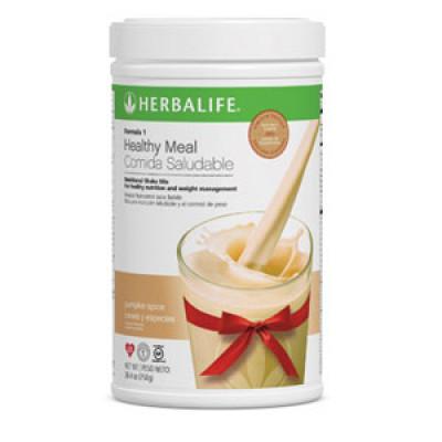 Herbalife Formula 1 - Vanilie şi Condimente de iarnă