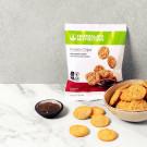 Chipsuri Proteice - Aromă de Barbecue (10 porții)
