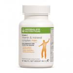 Formula 2 Complex de Vitamine și Minerale pentru Bărbați