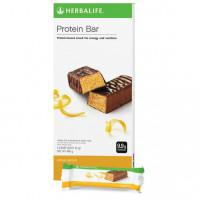 Batoane Proteice Herbalife - Lămâie