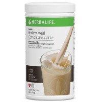 Herbalife Formula 1 - Fursecuri & Frişcă