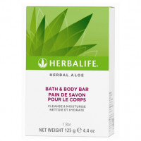 Herbalife Herbal Aloe Săpun de Baie