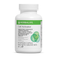 Herbalife Activator Celular