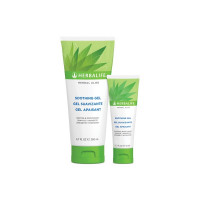 Herbalife Herbal Aloe Gel Calmant
