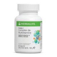 Herbalife Formula 2 Complex de Multivitamine