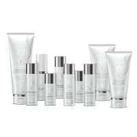 Programul Total Herbalife SKIN - Ten Normal/Gras