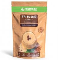 Tri Blend Select - Aromă de Cafea și Caramel